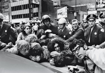 Days of Rage | 1960s: Days of Rage