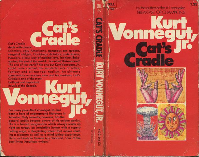 History of san lorenzo cats cradle book