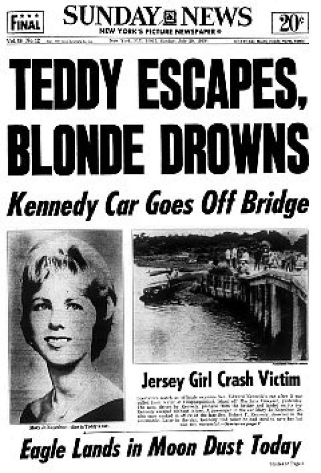 Image result for chappaquiddick